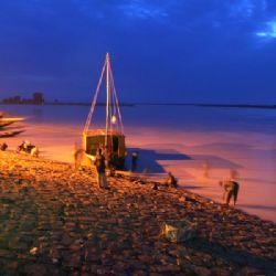 porto di Mbali