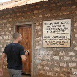 centro di accoglienza di Muyeye