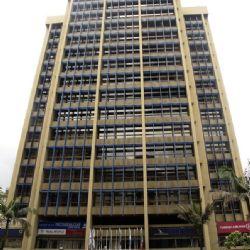 International House sede dell'Ambasciata italiana in Kenya