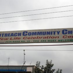 Outreach Community Center