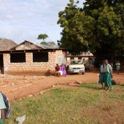 villaggio di Muyeye