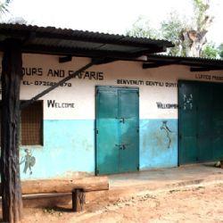 Ufficio Turistico di Muyeye