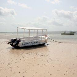 spiaggia di Malindi