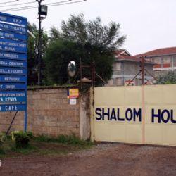 Shalom house - Kibera
