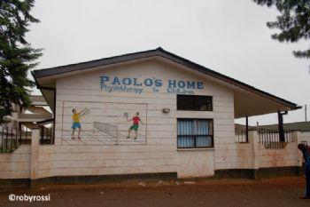 Visita alla Paolo's House