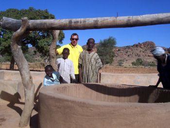 Fulvio Biondi: con Alì 2000 ho scoperto il vero Mali
