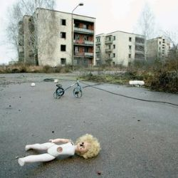 Chernobyl - disastro nucleare