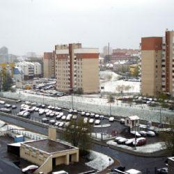 Minsk, capitale dell Bielorussia