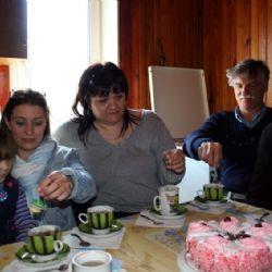 reportage dalla Bielorussia - a tavola