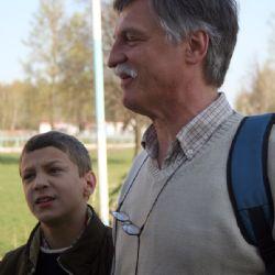 Giorgio e Vlad