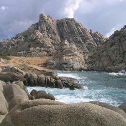 Santa Teresa Gallura, nord Sardegna