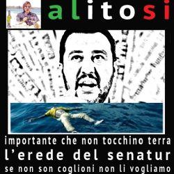 Salvini e la sua L(S)ega mentale