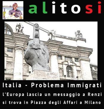 Immigrazione: soliti cazzi? no, cazeneuve
