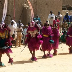 Mali: una povertà combattuta con dignità