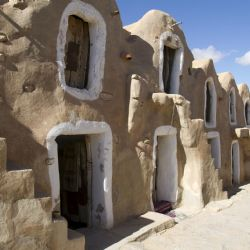 Viaggio in Tunisia