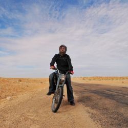 viaggio in Tunisia - Roby Rossi