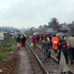 Viaggio in Kenya