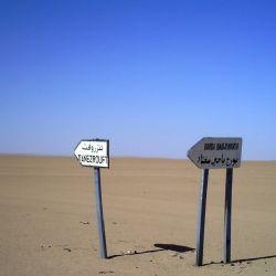 viaggio in Algeria - Roby Rossi