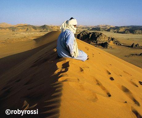 Djanet, viaggio in Algeria - Roby Rossi