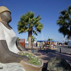 Saint Martin, Marigot - Market Place
