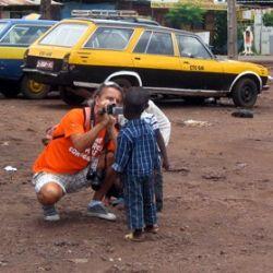 Reportage dall'Uganda su La Cronaca