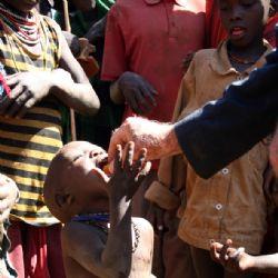 reportage dall'Uganda su La Cronaca - Roby Rossi