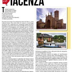 Italia in Tour - Piacenza