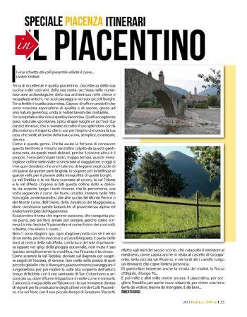Italia in Tour - il Piacentino